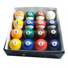 Biljardboll set 47