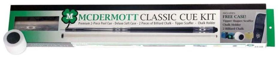 Biljardkö Licensierad Produkt McDermott Köset Classic