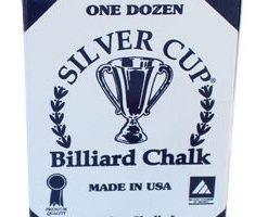 Championship Silver Cup krita White