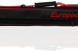 Europool Köfodral Red