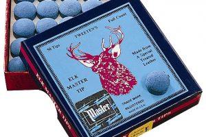 Licensierad Produkt Elk Master 9mm 3 st köläder