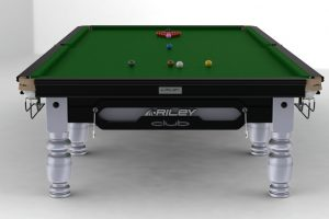 Snookerbord Riley Club Silver 8 fot