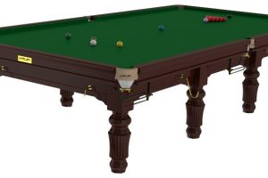 Snookerbord Riley Renaissance 9 fot