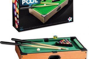 Tounament Pool Table - Biljardspel till Bord