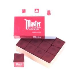 Tweeten Master Krita Röd 12-pack