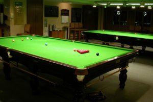 Snookerbord
